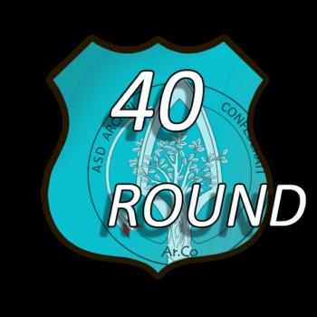 40 ROUND