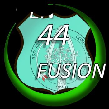 44 FUSION open