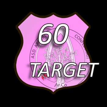 60 TARGET