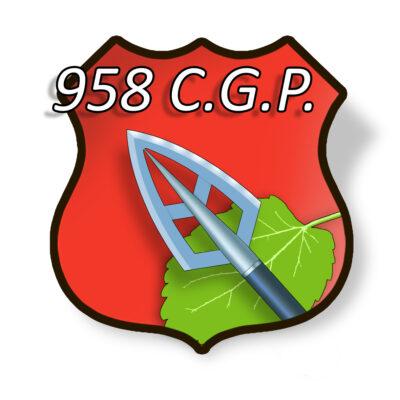 958 CGP